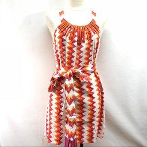 Gretchen Scott Designs Womens Sun Dress Sleeveless